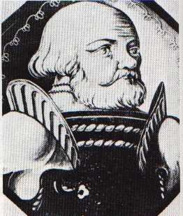 Picture of Götz von Berlichingen